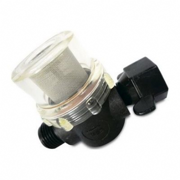 SHURFLO WATER FILTER 255-215 SWIVEL END